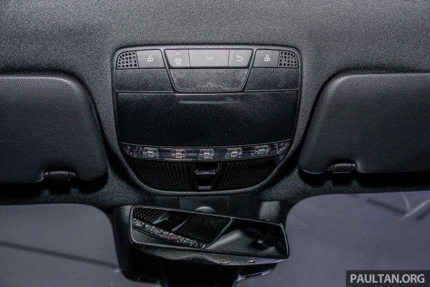 Mercedes-Benz E-Class Coupe kini dilancarkan di Malaysia – tiga varian, harga dari RM436k Image #689469