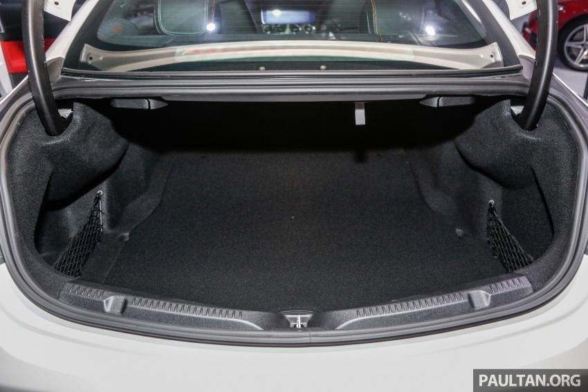 Mercedes-Benz E-Class Coupe kini dilancarkan di Malaysia – tiga varian, harga dari RM436k Image #689487