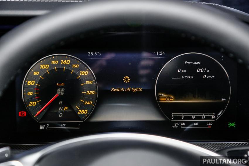Mercedes-Benz E-Class Coupe kini dilancarkan di Malaysia – tiga varian, harga dari RM436k Image #689463