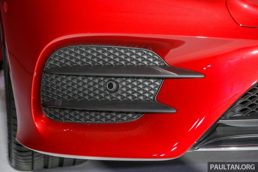 Mercedes-Benz E-Class Coupe kini dilancarkan di Malaysia – tiga varian, harga dari RM436k Image #689360