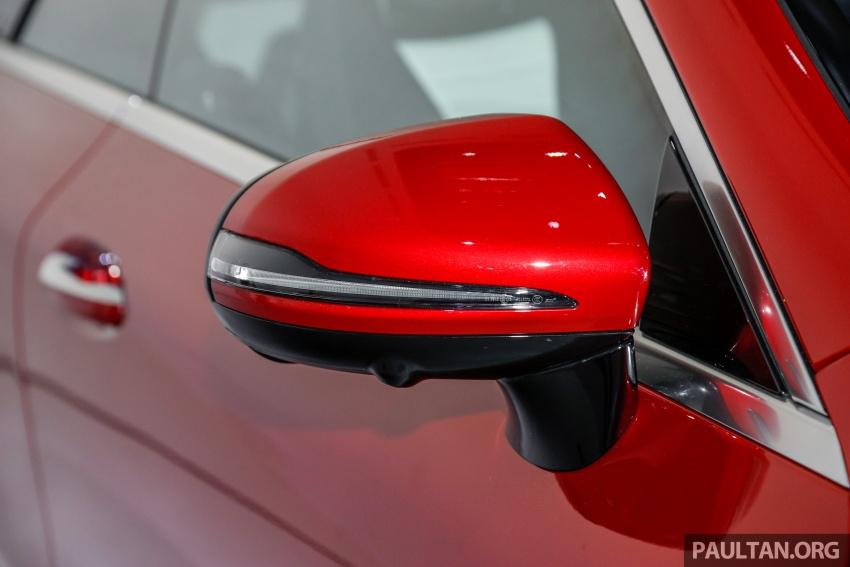 Mercedes-Benz E-Class Coupe kini dilancarkan di Malaysia – tiga varian, harga dari RM436k Image #689225