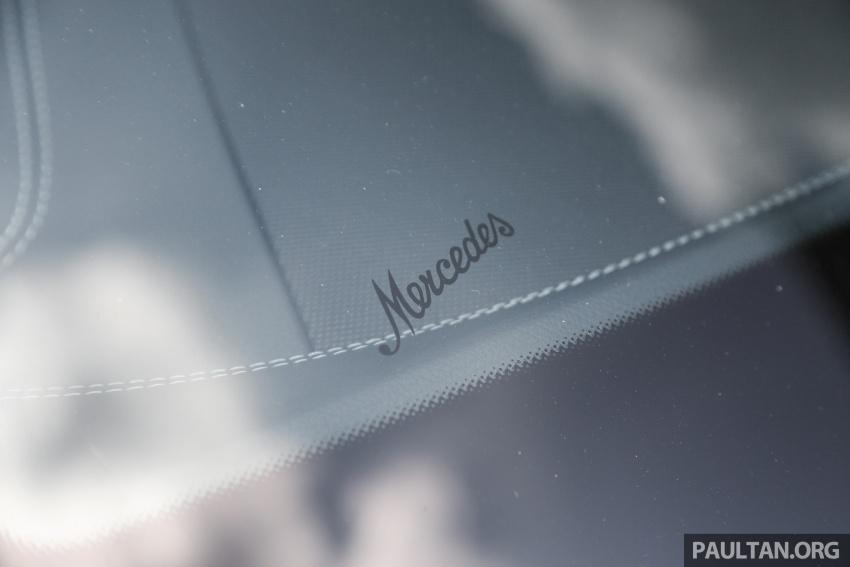 Mercedes-Benz E-Class Coupe kini dilancarkan di Malaysia – tiga varian, harga dari RM436k Image #689387