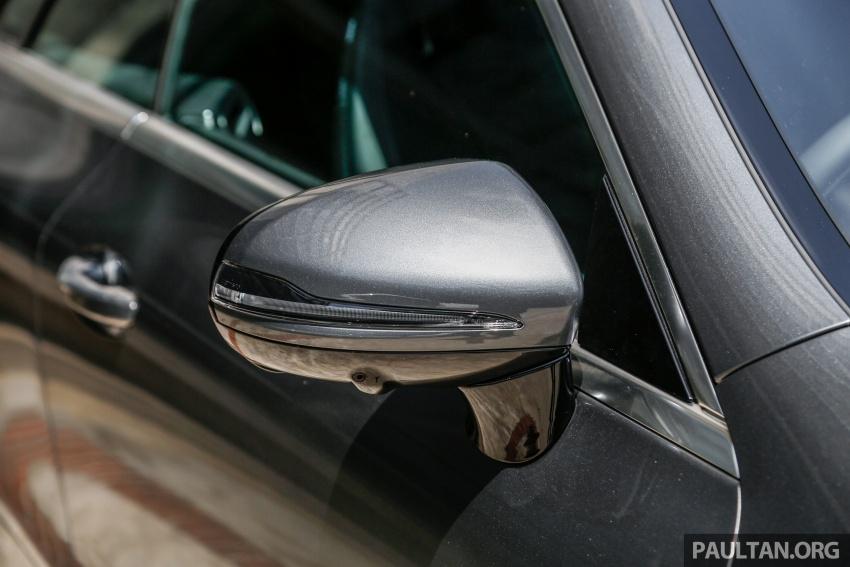 Mercedes-Benz E-Class Coupe kini dilancarkan di Malaysia – tiga varian, harga dari RM436k Image #689388