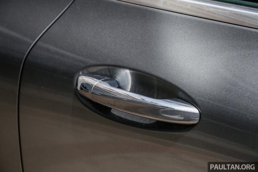 Mercedes-Benz E-Class Coupe kini dilancarkan di Malaysia – tiga varian, harga dari RM436k Image #689253