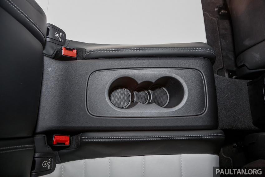 Mercedes-Benz E-Class Coupe kini dilancarkan di Malaysia – tiga varian, harga dari RM436k Image #689425