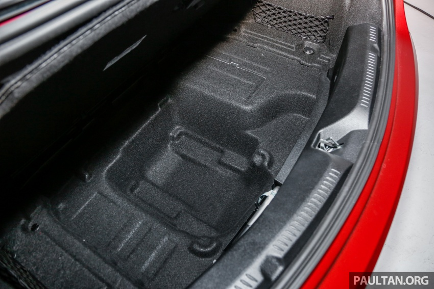 Mercedes-Benz E-Class Coupe kini dilancarkan di Malaysia – tiga varian, harga dari RM436k Image #689347