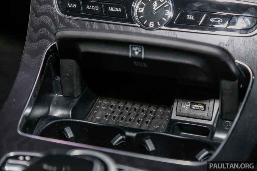Mercedes-Benz E-Class Coupe kini dilancarkan di Malaysia – tiga varian, harga dari RM436k Image #689295