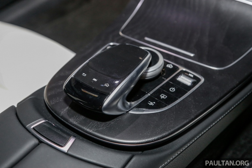 Mercedes-Benz E-Class Coupe kini dilancarkan di Malaysia – tiga varian, harga dari RM436k Image #689408
