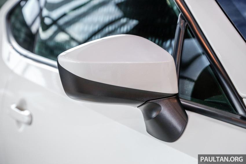 Subaru BRZ facelift kini di M'sia – ditawarkan dengan manual 6-kelajuan, harga antara RM224k-RM231k Image #691611