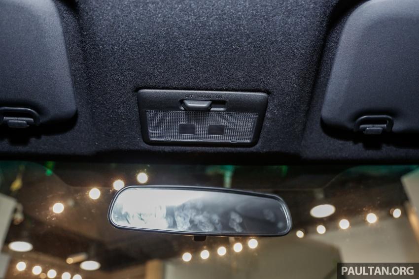 Subaru BRZ facelift kini di M'sia – ditawarkan dengan manual 6-kelajuan, harga antara RM224k-RM231k Image #691636
