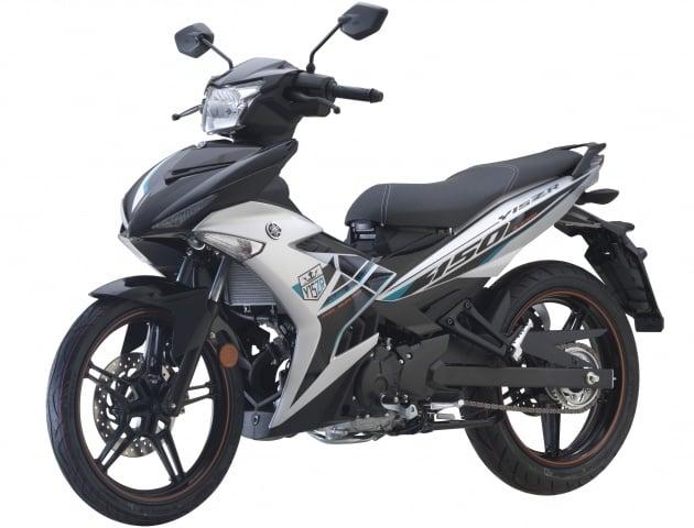 Yamaha Bike R15 New Model 2017 Yamaha Y15ZR new ...