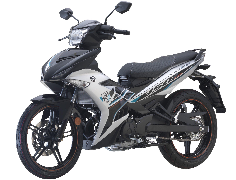 Latest Yamaha Motorcycle Malaysia