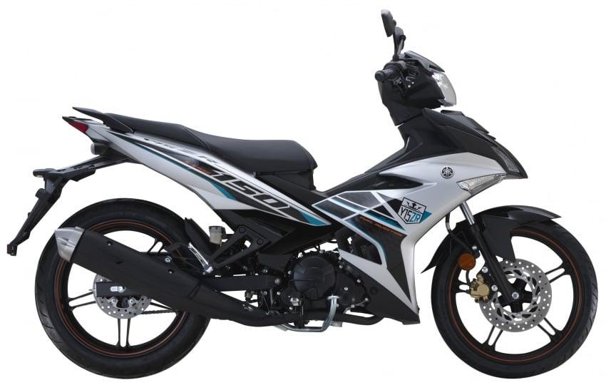 Yamaha Sport Y Cover Set