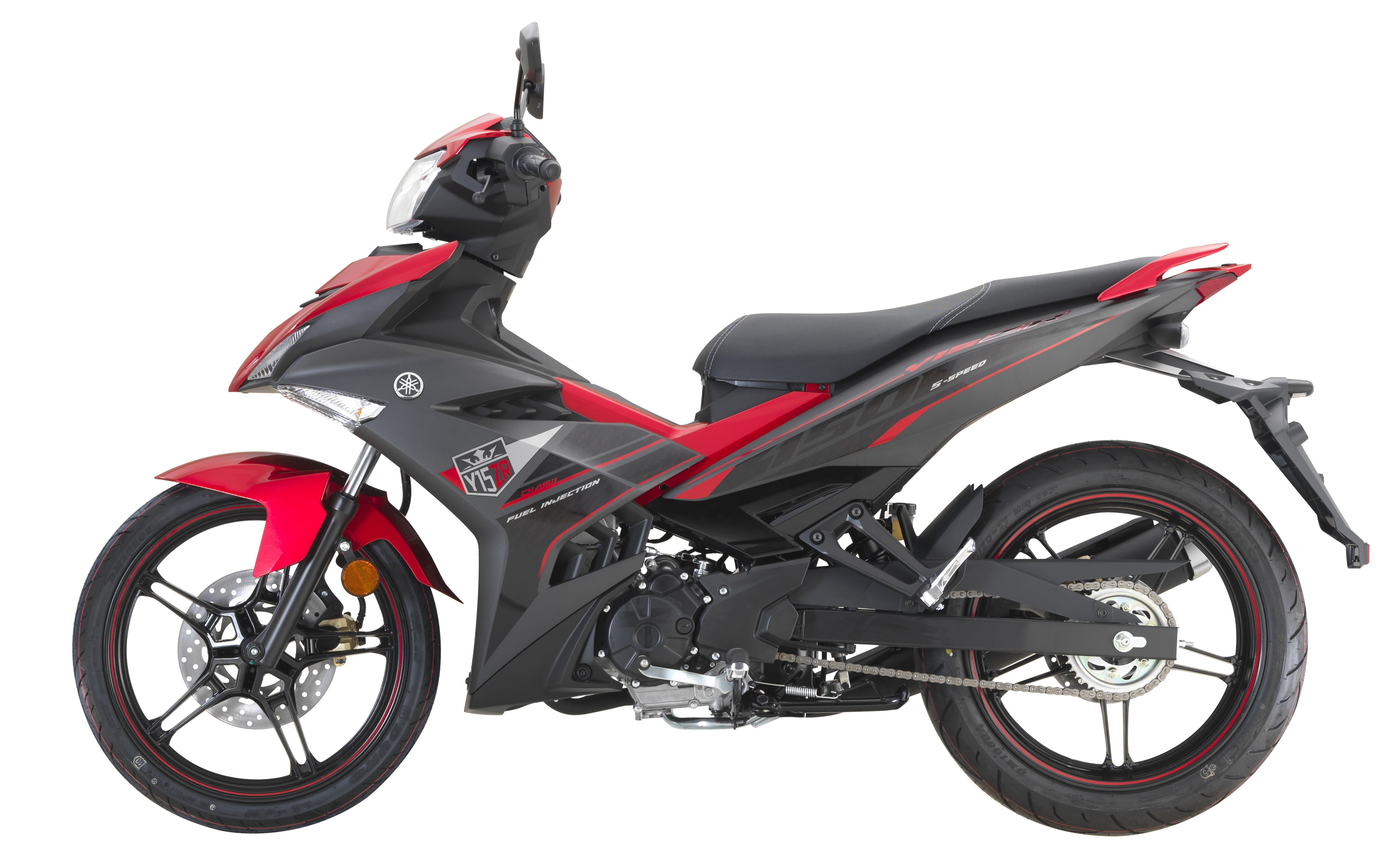 2017 yamaha y15zr new colours graphics rm8 361 image 680435