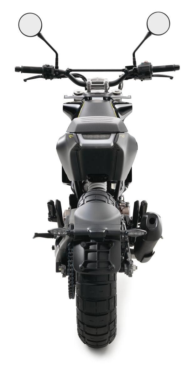 2018 Husqvarna Vitpilen 401 and Svartpilen 401 to be produced in India under KTM and Bajaj Auto Image #678853