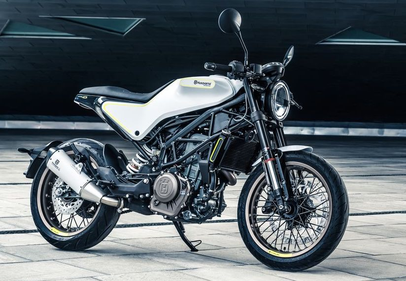 2018 Husqvarna Vitpilen 401 and Svartpilen 401 to be produced in India under KTM and Bajaj Auto Image #678881