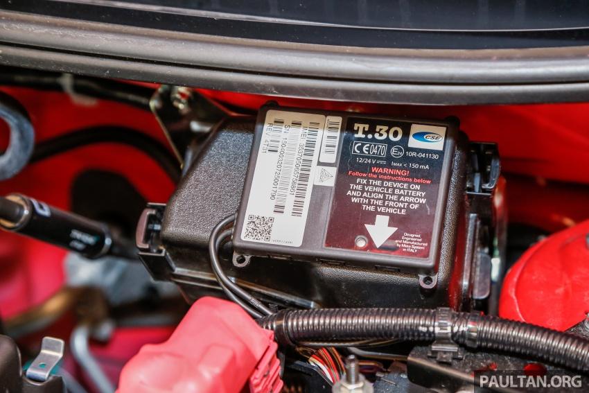 AXA FlexiDrive dilancarkan: amalkanlah pemanduan selamat untuk premium insurans yang lebih rendah Image #680811