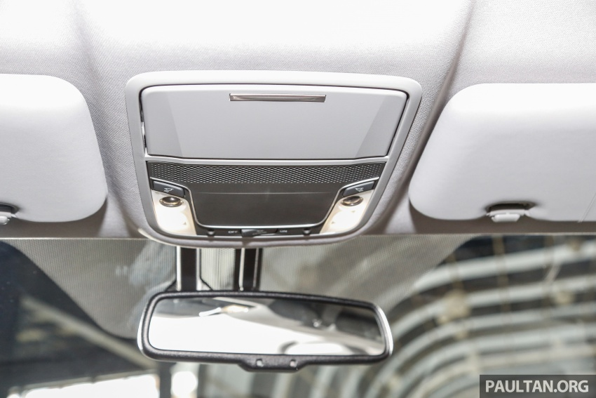 Honda CR-V 2017 dilancar di M'sia – 3 varian 1.5L turbo dan 1 varian 2.0L N/A, harga RM142k-RM168k Image #681738