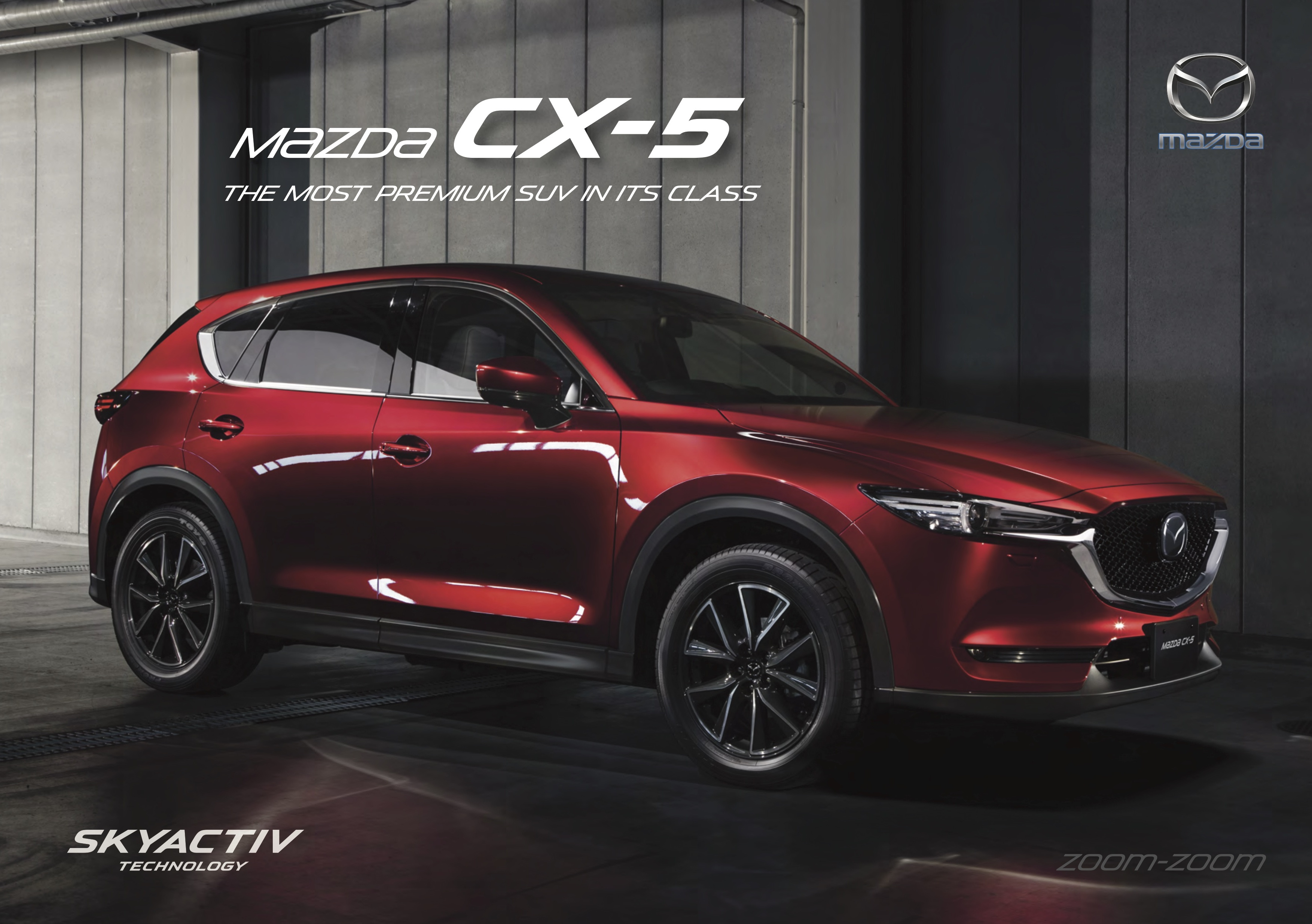 a wave of all inside action geneva presenting sp mazda new models in