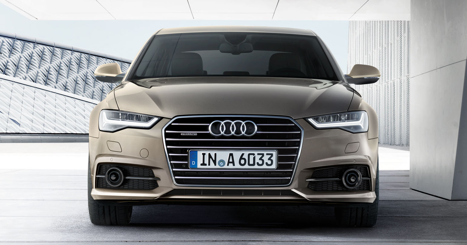 audi a6 and a7 sportback now available as 2 0 tfsi quattro. Black Bedroom Furniture Sets. Home Design Ideas