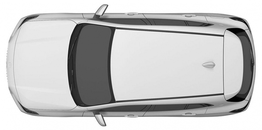 BMW X2 patent images reveal SAV's production form Image #679298