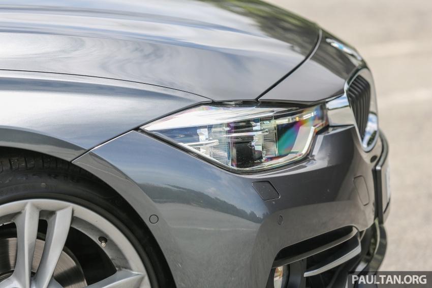Driven Web Series 2017 #1: plug-in hybrid sedans – BMW 330e vs Mercedes C350e vs VW Passat 2.0 TSI Image #690537