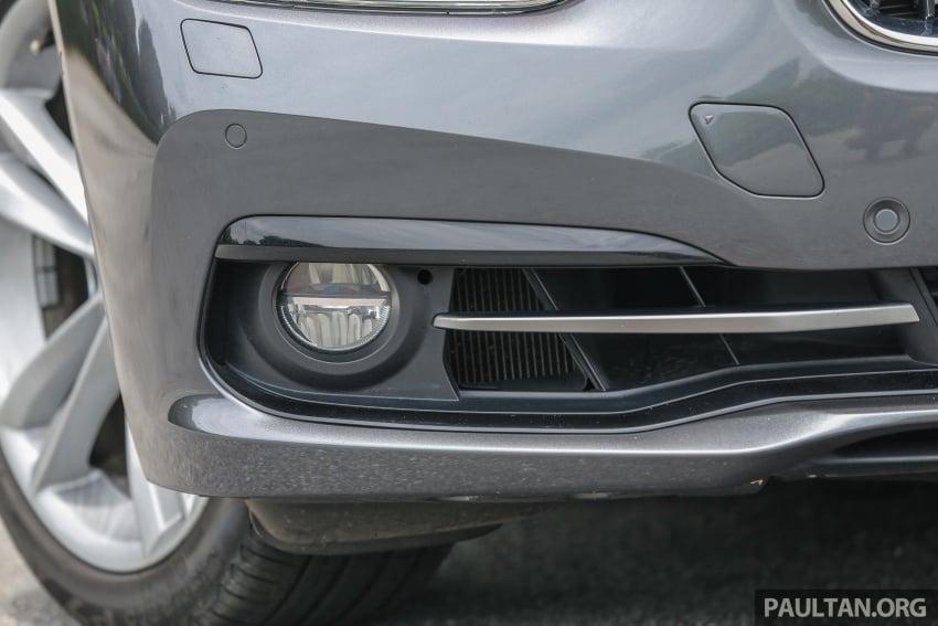 Driven Web Series 2017 #1: plug-in hybrid sedans – BMW 330e vs Mercedes C350e vs VW Passat 2.0 TSI Image #690539