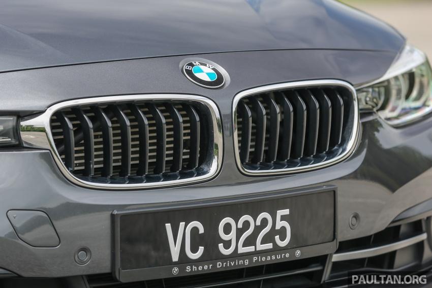 Driven Web Series 2017 #1: plug-in hybrid sedans – BMW 330e vs Mercedes C350e vs VW Passat 2.0 TSI Image #690540