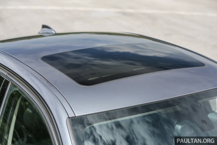 Driven Web Series 2017 #1: plug-in hybrid sedans – BMW 330e vs Mercedes C350e vs VW Passat 2.0 TSI Image #690560