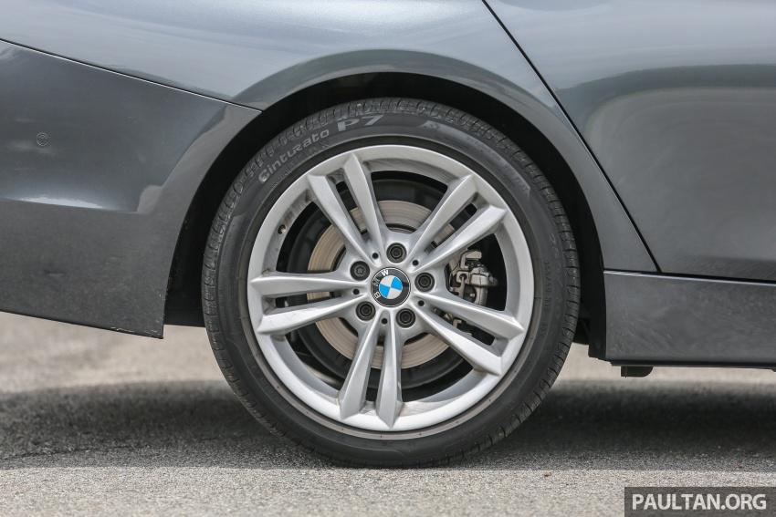 Driven Web Series 2017 #1: plug-in hybrid sedans – BMW 330e vs Mercedes C350e vs VW Passat 2.0 TSI Image #690565