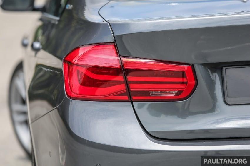 Driven Web Series 2017 #1: plug-in hybrid sedans – BMW 330e vs Mercedes C350e vs VW Passat 2.0 TSI Image #690570