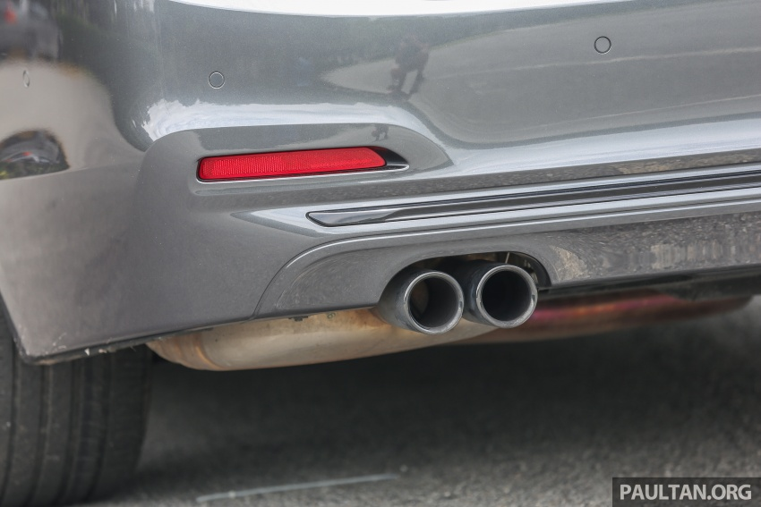 Driven Web Series 2017 #1: plug-in hybrid sedans – BMW 330e vs Mercedes C350e vs VW Passat 2.0 TSI Image #690575