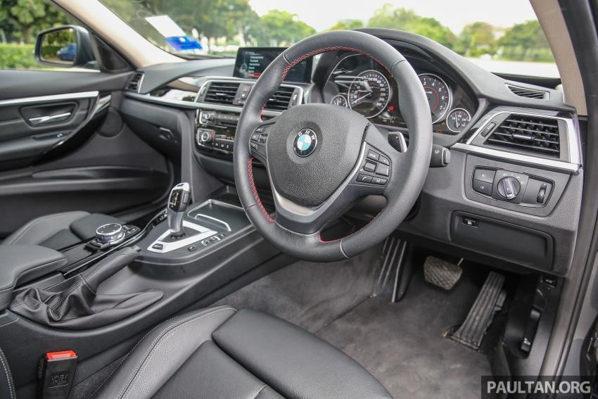 Driven Web Series 2017 #1: plug-in hybrid sedans – BMW 330e vs Mercedes C350e vs VW Passat 2.0 TSI Image #690585
