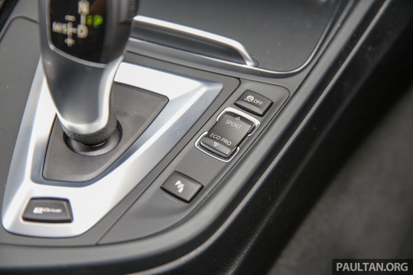 Driven Web Series 2017 #1: plug-in hybrid sedans – BMW 330e vs Mercedes C350e vs VW Passat 2.0 TSI Image #690614