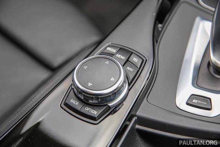 Driven Web Series 2017 #1: plug-in hybrid sedans – BMW 330e vs Mercedes C350e vs VW Passat 2.0 TSI Image #690616