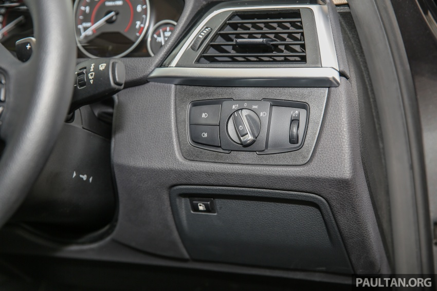 Driven Web Series 2017 #1: plug-in hybrid sedans – BMW 330e vs Mercedes C350e vs VW Passat 2.0 TSI Image #690624