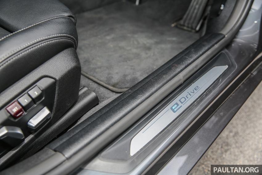 Driven Web Series 2017 #1: plug-in hybrid sedans – BMW 330e vs Mercedes C350e vs VW Passat 2.0 TSI Image #690626