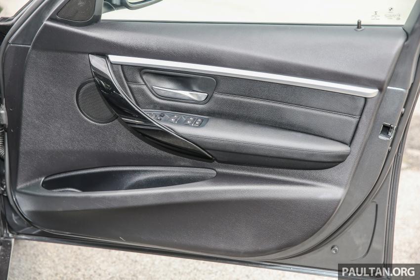 Driven Web Series 2017 #1: plug-in hybrid sedans – BMW 330e vs Mercedes C350e vs VW Passat 2.0 TSI Image #690627