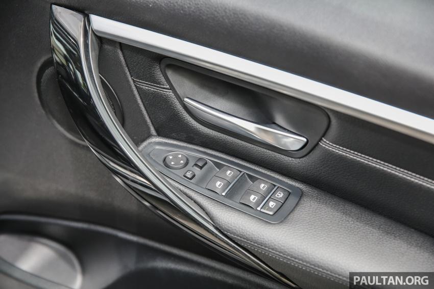 Driven Web Series 2017 #1: plug-in hybrid sedans – BMW 330e vs Mercedes C350e vs VW Passat 2.0 TSI Image #690628