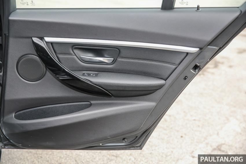 Driven Web Series 2017 #1: plug-in hybrid sedans – BMW 330e vs Mercedes C350e vs VW Passat 2.0 TSI Image #690630
