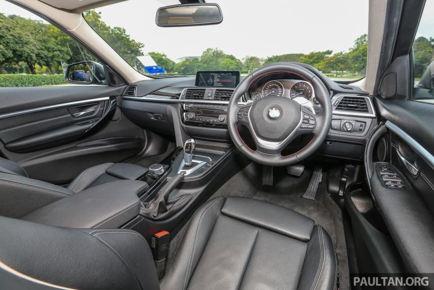 Driven Web Series 2017 #1: plug-in hybrid sedans – BMW 330e vs Mercedes C350e vs VW Passat 2.0 TSI Image #690633