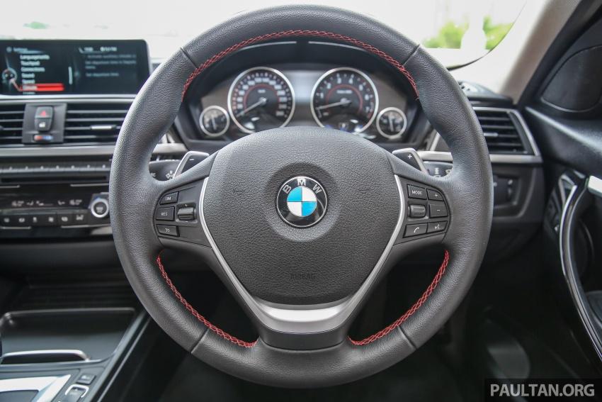 Driven Web Series 2017 #1: plug-in hybrid sedans – BMW 330e vs Mercedes C350e vs VW Passat 2.0 TSI Image #690589