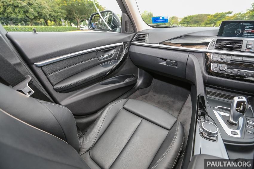 Driven Web Series 2017 #1: plug-in hybrid sedans – BMW 330e vs Mercedes C350e vs VW Passat 2.0 TSI Image #690635