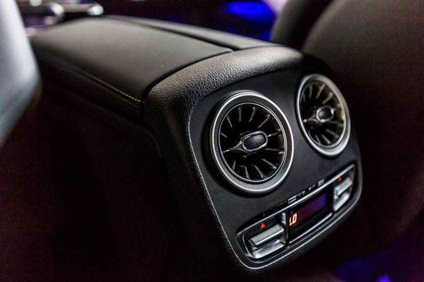 Mercedes-Benz E-Class Coupe kini dilancarkan di Malaysia – tiga varian, harga dari RM436k Image #688775