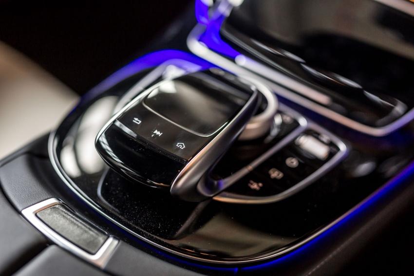 Mercedes-Benz E-Class Coupe kini dilancarkan di Malaysia – tiga varian, harga dari RM436k Image #688885