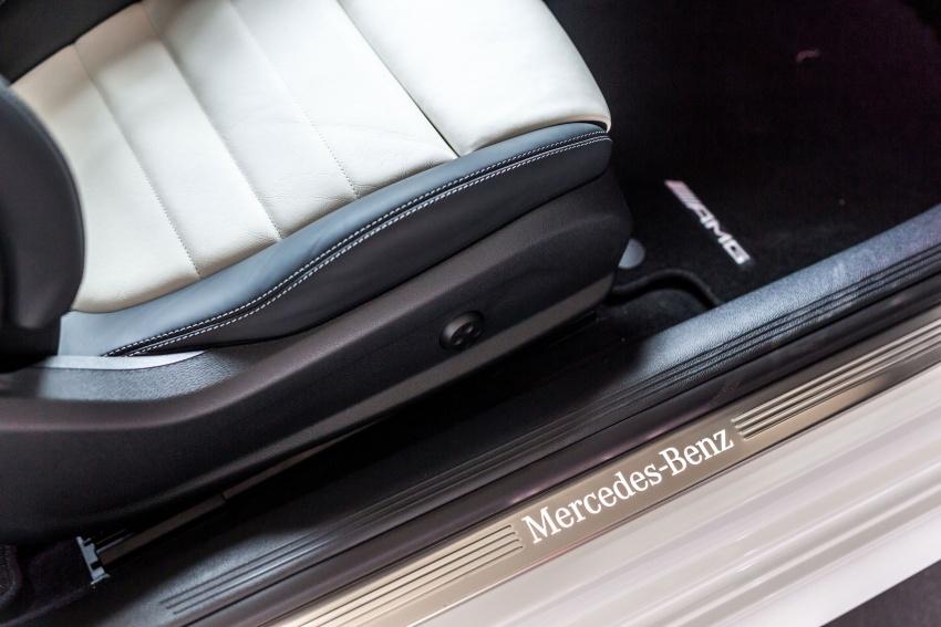 Mercedes-Benz E-Class Coupe kini dilancarkan di Malaysia – tiga varian, harga dari RM436k Image #688889