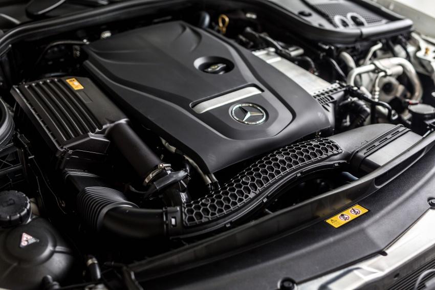 Mercedes-Benz E-Class Coupe kini dilancarkan di Malaysia – tiga varian, harga dari RM436k Image #688892