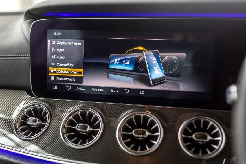 Mercedes-Benz E-Class Coupe kini dilancarkan di Malaysia – tiga varian, harga dari RM436k Image #688895