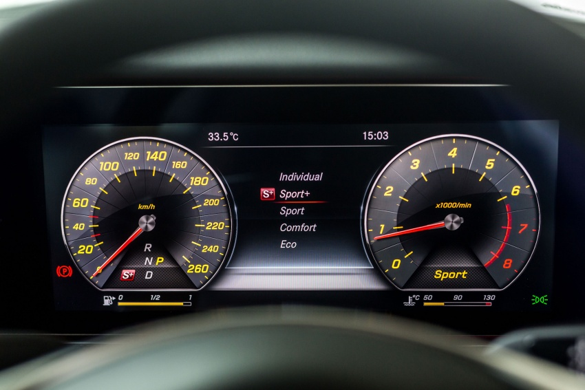 Mercedes-Benz E-Class Coupe kini dilancarkan di Malaysia – tiga varian, harga dari RM436k Image #688881