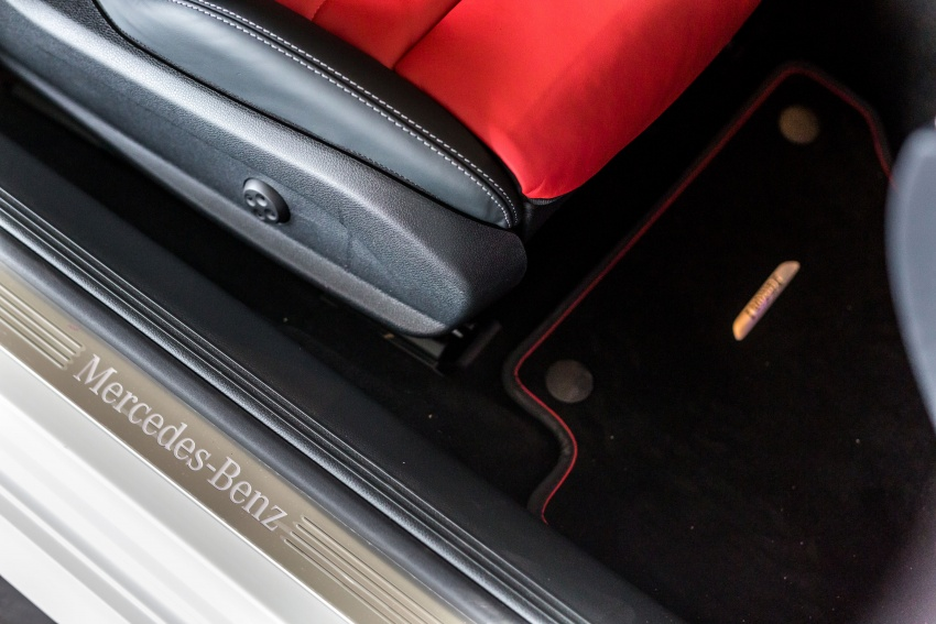 Mercedes-Benz E-Class Coupe kini dilancarkan di Malaysia – tiga varian, harga dari RM436k Image #688947